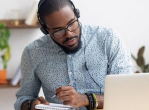 Black Writers Digital Library
